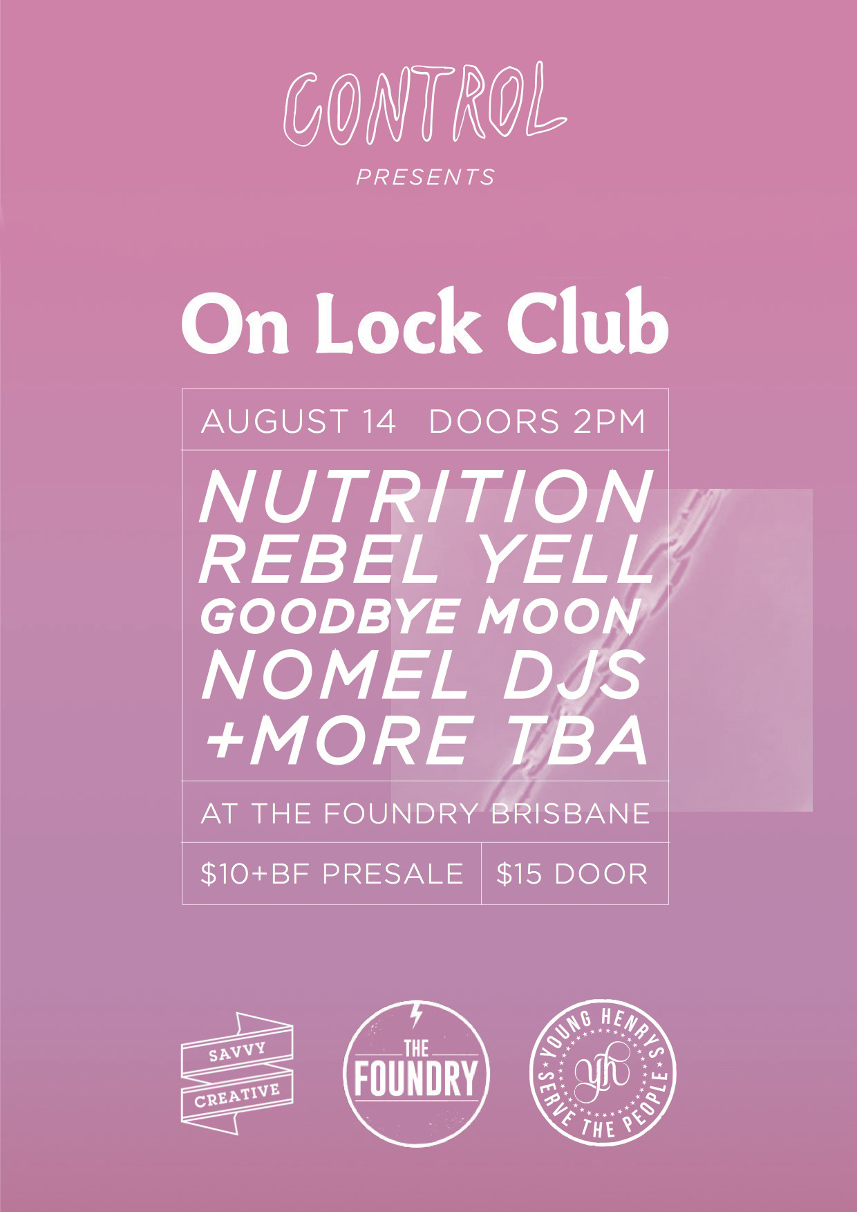On-Lock-Club-V23