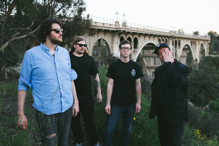 Protomartyr by Daniel Topete.